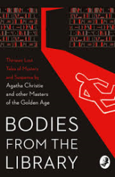Bodies from the Library Tony Medawar