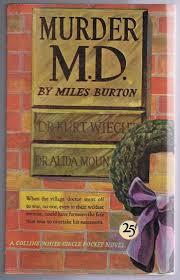 Murder M D