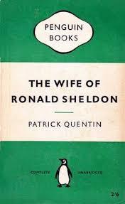The Wife of Ronald Sheldon