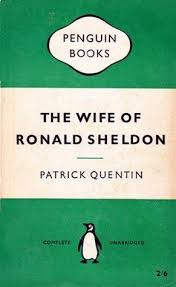 The Wife of Ronald Sheldon