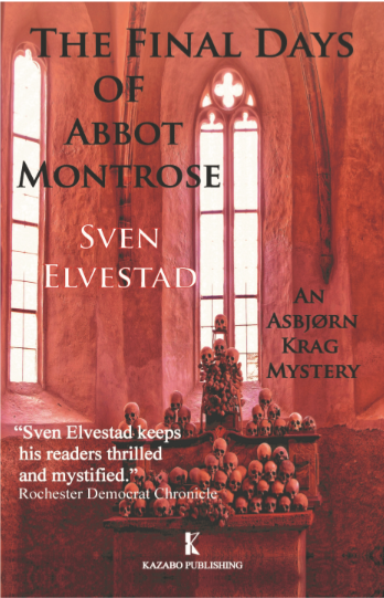The Final Days of Abbot Montrose