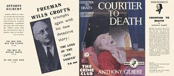 Courtier to Death