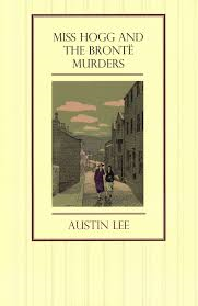 miss hogg and the bronte murders