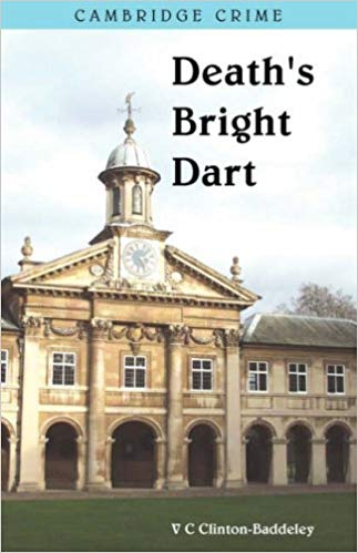 Death's Bright Dart