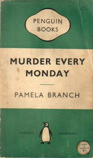 murder every monday