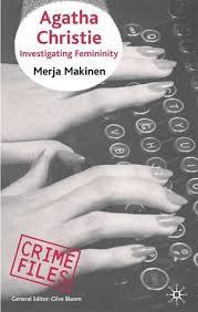 Agatha Christie Investigating Femininity