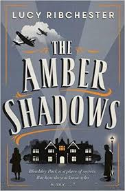 The Amber Shadows