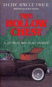 The Hollow Chest