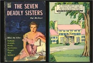 The Seven Deadly Sisters