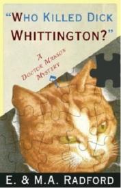 Who Killed Dick Whittington