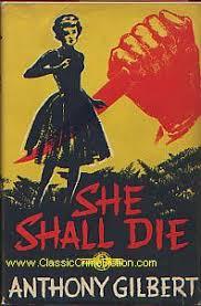 She shall die