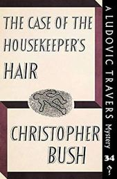 The Case of the Housekeeper's Hair Cover