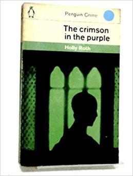 The Crimson in the Purple