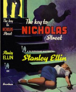 The Key to Nicholas Street