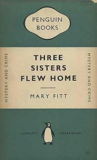Three Sisters Flew Home
