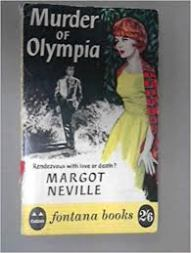 Murder of a Olympia
