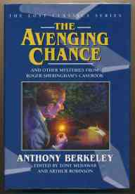 The Avenging Chance