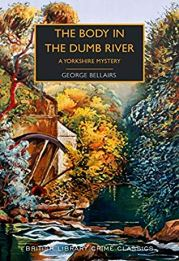 The Body in the Dumb River