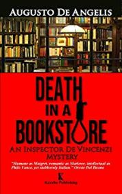 Death in a Bookstore