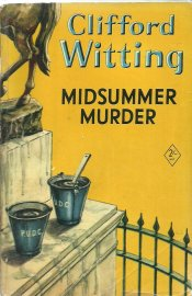 Midsummer Murder