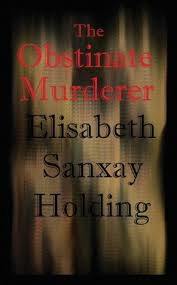 The Obstinate Murderer