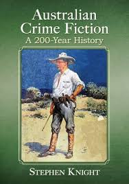 Australian Crime Fiction