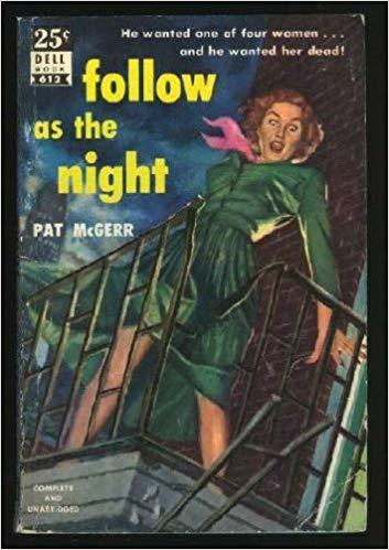 Follow as the Night