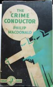 The Crime Conductor