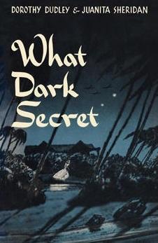 What Dark Secret