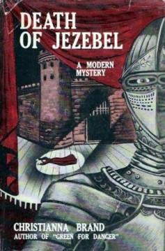Death of Jezebel