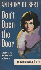 Don't Open That Door