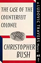The Case of the Counterfeit Colonel