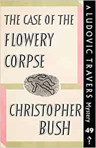 The Case of the Flowery Corpse