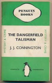 The Dangerfield Talisman