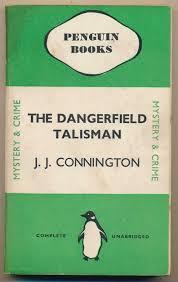 The Dangerfield Talisman