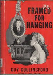 Framed for Hanging