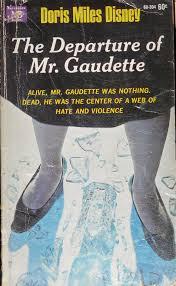 The Departure of Mr Gaudette