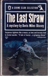 The Last Straw