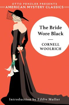 The Bride Wore Black