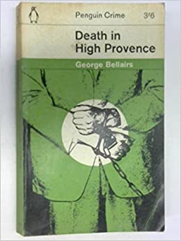 Death in High Provence