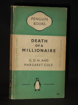 Death of a Millionaire