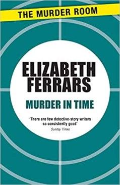 Murder in Time