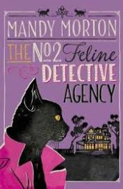 The No 2 Feline Detective Agency