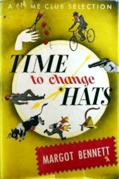 Time to Change Hats