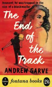 The End of the Track