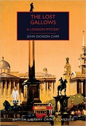 The Lost Gallows