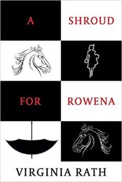 A Shroud for Rowena