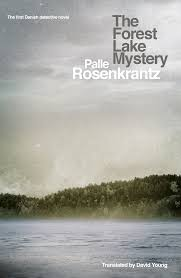 The Forest Lake Mystery