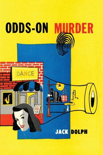Odds on Murder