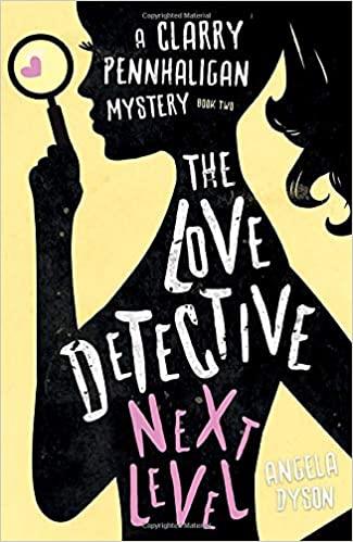 The Love Detective 2